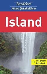 Baedeker Allianz Reiseführer Island
