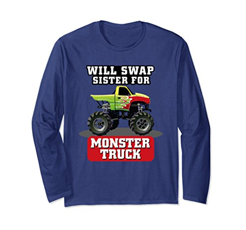 Competition Monster Truck - 4