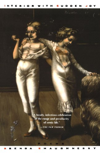 Interior with Sudden Joy: Poems