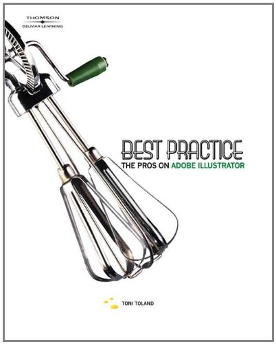 Read Online Best Practice: The Pros on Adobe Illustrator (Adobe Creative Suite) PDF