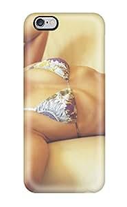 Premium Tpu Women Oriental People Women Cover Skin For Iphone 6 Plus
