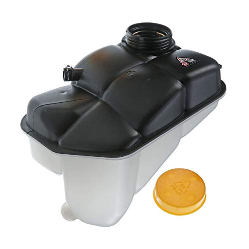 A-Premium Coolant Expansion Tank for Mercedes-Benz E320 E350 E500 E550 E63 AMG CLS550 CLS63 AMG