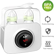 Amazon Com Warmers Amp Sterilizers Baby Products
