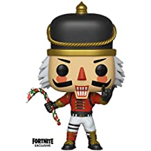 Funko Pop! Juegos: Fortnite – Crackshot (exclusivo) # 429