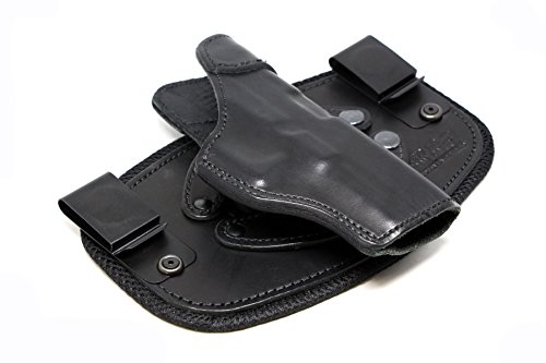 Kimber Pro Carry II 4in. IWB Holster - Urban Carry Modular REVO - Right Handed (Iwb Holster For Kimber Pro Carry Ii)