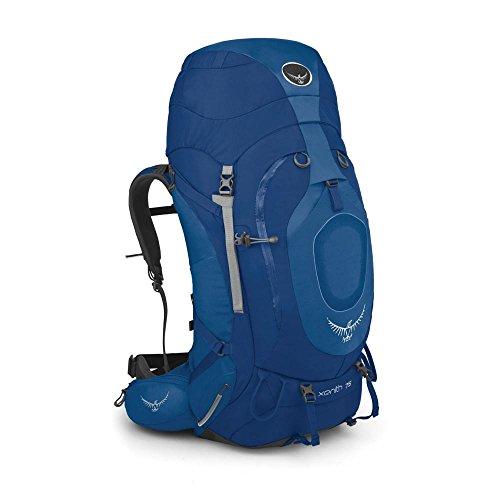 Osprey Xenith 75 hiking bag M blue