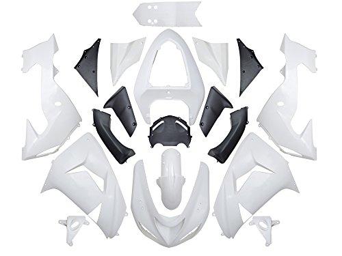 07 Zx10R - 4