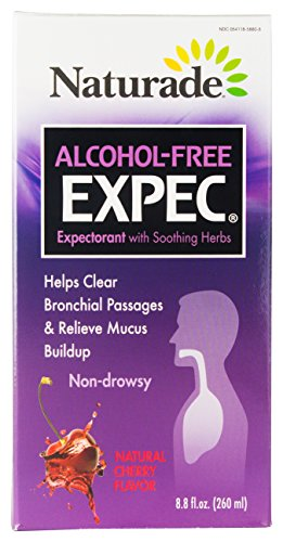 s Expectorant Alcohol-Free – 8.8 fl oz (Products Herbal Expectorant)