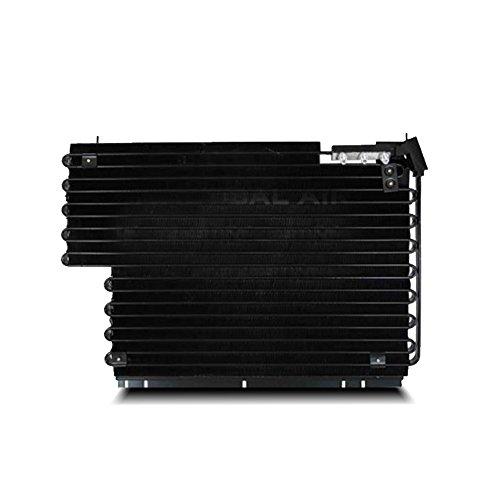 (Condenser A/C Volvo 940-Series I4-2.3L 1994-1995 NON-TURBO, Volvo 960-Series V6-2.9L 1994-1995 NON-TURBO(SERPENTINE))