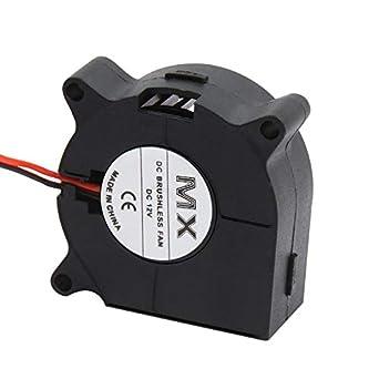 Amazon.com: Impresora 3D – 1 ventilador de refrigeración ...