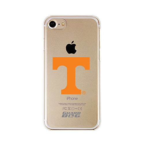 - Guard Dog Tennessee Volunteers Clear Case for iPhone 7/8