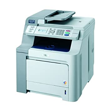 BROTHER DCP-9042CDN PRINTER DRIVER FOR PC