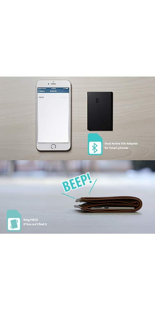 Amazon.com: PIECE-Dual Sim Adapter: Electronics