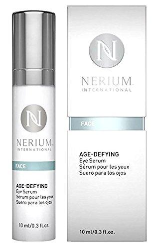 Nerium Age defying eye serum 10ml. by Nerium International is now NEW NEORA