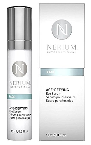 Nerium Age defying eye serum - Wrong Eye
