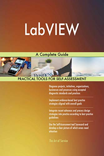LabVIEW A Complete Guide, used for sale  Delivered anywhere in USA