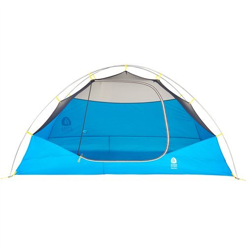 - Sierra Designs Summer Moon 2 3-Season Tent Silver Lining / Blue Jewel 2 Person