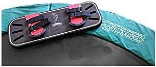 Tabla de salto MASGAMES para camas elásticas: Amazon.es: Deportes ...
