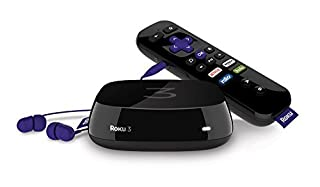 New Roku 3 6.5 Foot HDMI - Bundle - v1 (B00WVSUWI4) | Amazon price tracker / tracking, Amazon price history charts, Amazon price watches, Amazon price drop alerts
