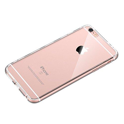 coque jetech iphone 6