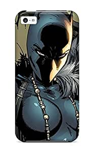 Brand New 5c Defender Case For Iphone (black Panther)