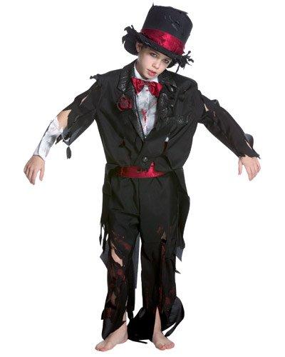 Zombie Prom Guy Costume