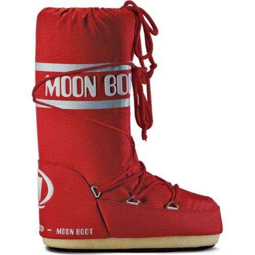 Moon Boot Red Botas Tecnica 003 Unisex zvwxOAz