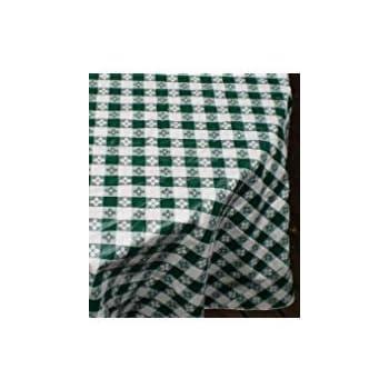 Amazon Com Blue Hill Classic Green Tavern Check Flannel