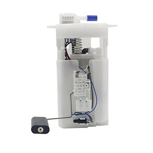2005 nissan sentra fuel pump - 5