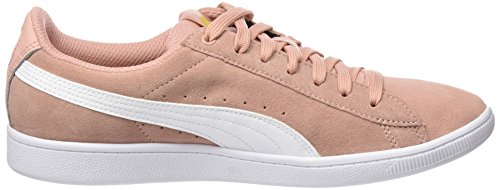 25 362624 Peach puma Shoes Beige Womens Beige Vikky PUMA White wqY456EW