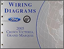 2005 crown victoria mercury grand marquis wiring diagrams manual flip to back flip to front cheapraybanclubmaster Image collections