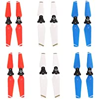 DJI Spark Accessories Colorful 4730F Propellers x 3 pack (NOT DJI Brand)