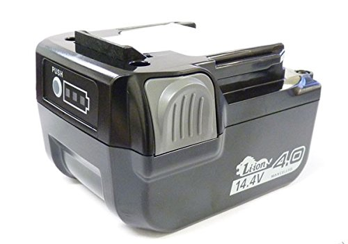 Max JPL91440a 14.4 Volt Li-Ion Battery for Rebar Tying Tools by Max