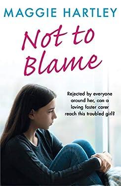 Not To Blame - Maggie Hartley ebook short
