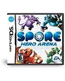 Nintendo DS SPORE HERO ARENA [Import américain]