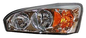 05 malibu headlight assembly - 6
