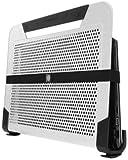 Cooler Master U3 Plus - Base de refrigeración para ordenador portátil, plateado