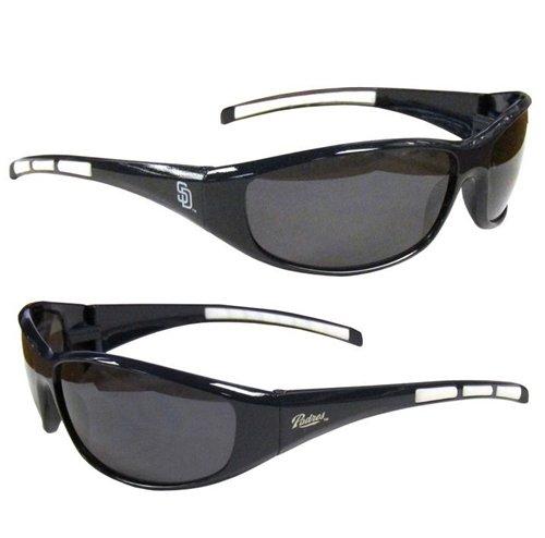 San Diego Padres Sunglasses - -