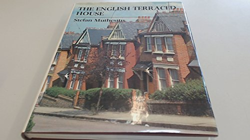 English Terrace - The English Terraced House