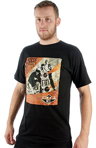 Obey: RIP MCA Beastie Boys Shirt. S to XXL