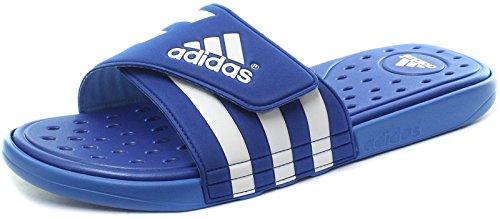 adidas Adissage SC Mens Slide Sandals, Size 17 Blue