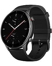 Amazfit Reloj Inteligente GTR 2E - Negro Obsidiana