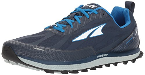 Altra Men's Superior 3.5 Sneaker, Blue, 10 Regular US