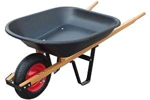 Amazon Com United General Wh89679 Poly Tray Wheelbarrow