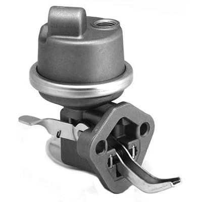 Fuel Pump case Cummins 3904374: Industrial & Scientific
