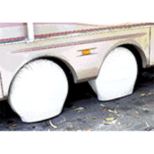 ADCO 3956 White Ultra Wheel product image