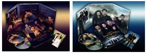 Twilight Breaking Dawn Biss Zum Ende Der Nacht Teil 12 Neu Dvd
