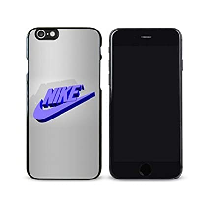 Amazon.com: Just Do it Nike logo image Custom iPhone 6 - 4.7 ...