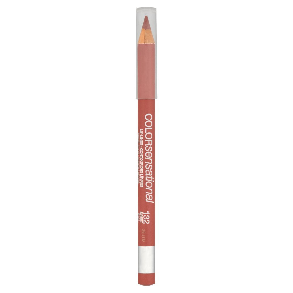 Maybelline Color Sensational Lip Liner 630 Velvet Beige L'Oreal 3600530575510