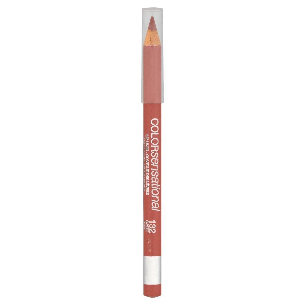 Maybelline Color Sensational Lip Liner 338 Midnight Plum L'Oreal 3600530575459